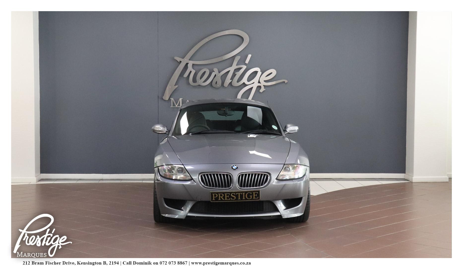 2007-BMW-Z4-M-Coupe-Manual-Prestige-Marques-Randburg-Sandton-9
