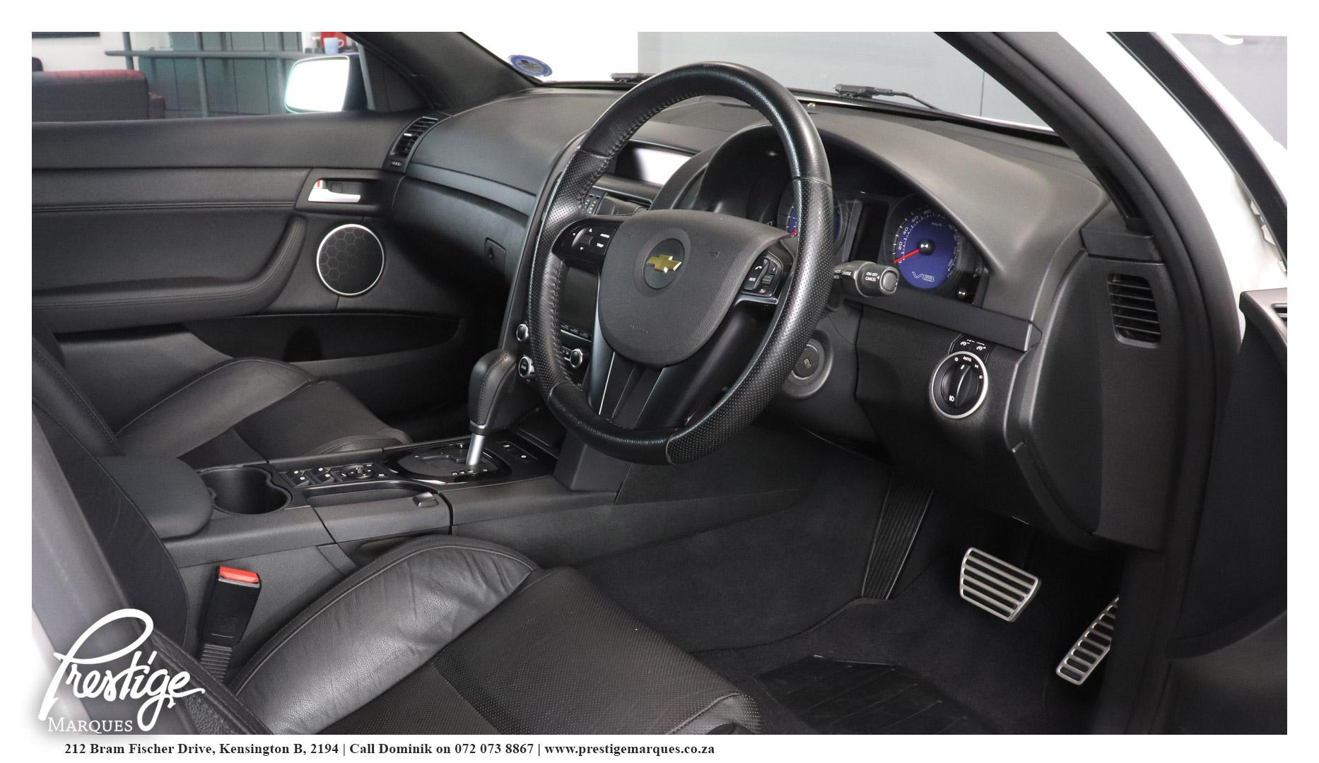2008-Chevrolet-Lumina-SS-5.4-Manual-Prestige-Marques-Randburg-Sandton-14
