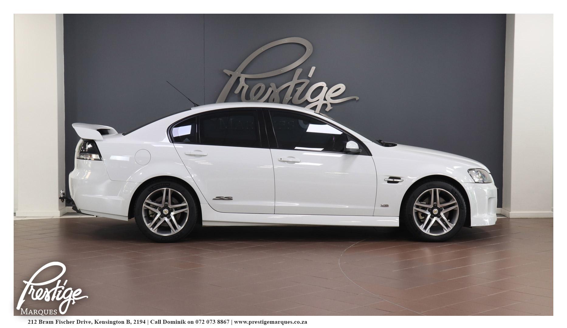 2008-Chevrolet-Lumina-SS-5.4-Manual-Prestige-Marques-Randburg-Sandton-3