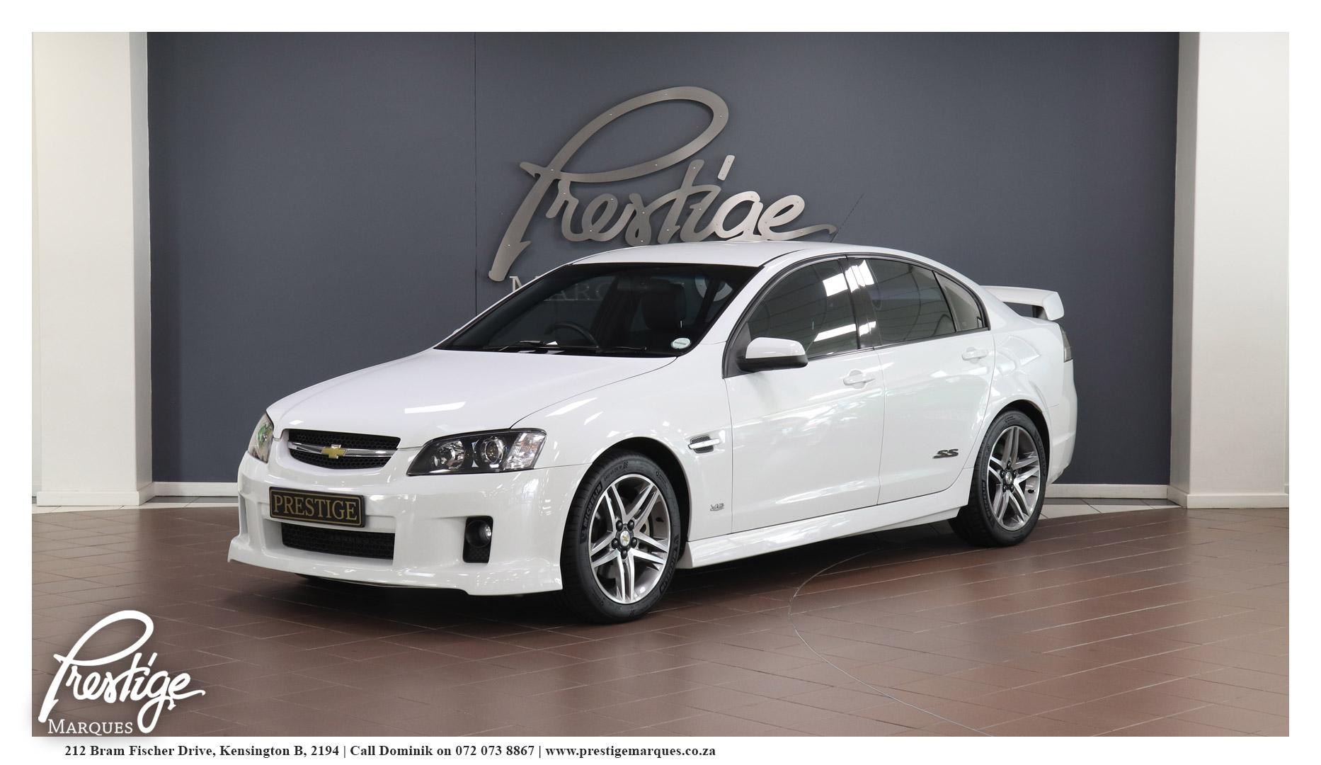 2008-Chevrolet-Lumina-SS-5.4-Manual-Prestige-Marques-Randburg-Sandton-8