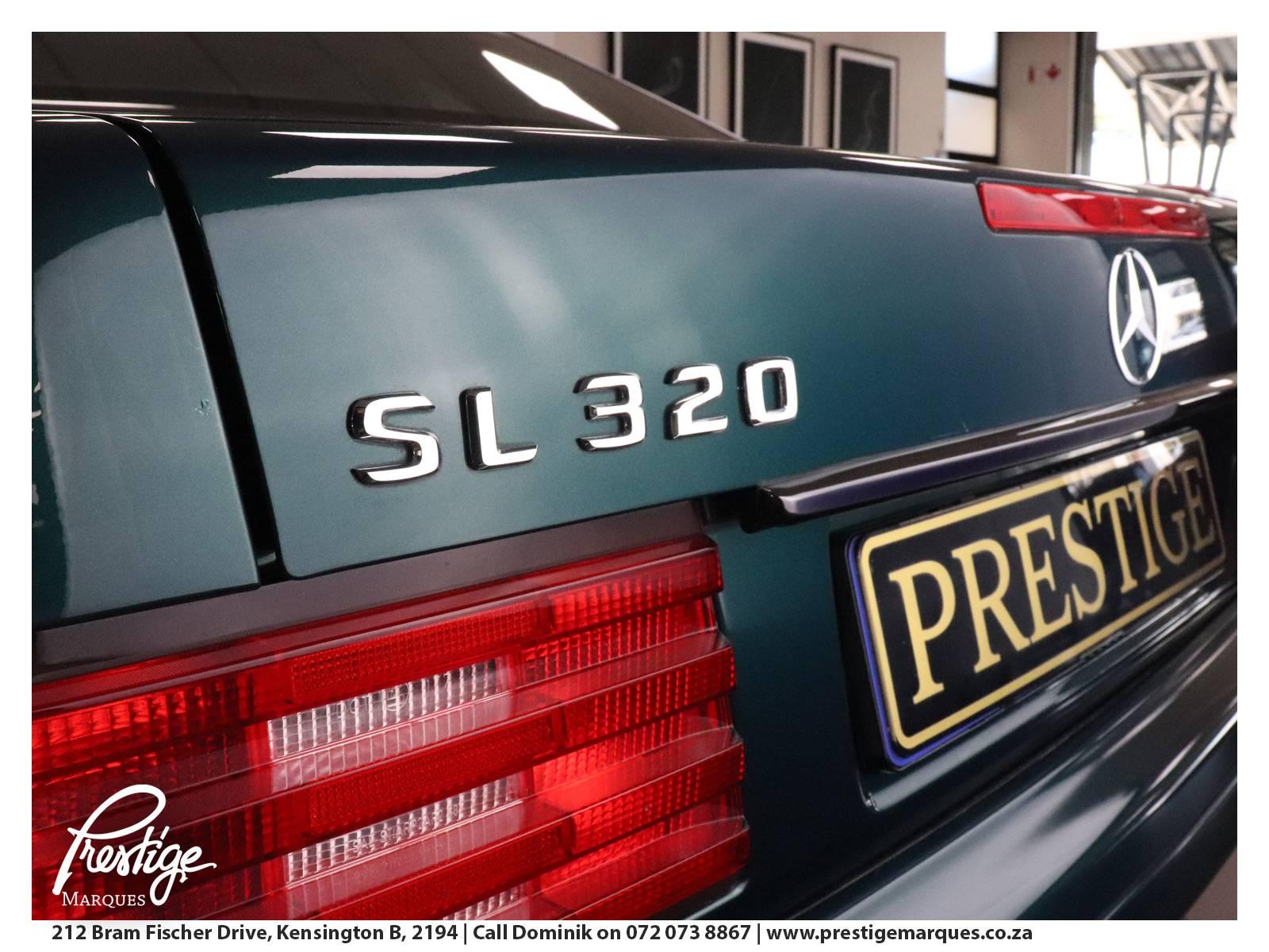 1998-Mercedes-Benz-SL-320-Prestige-Marques-Randburg-Sandton-11