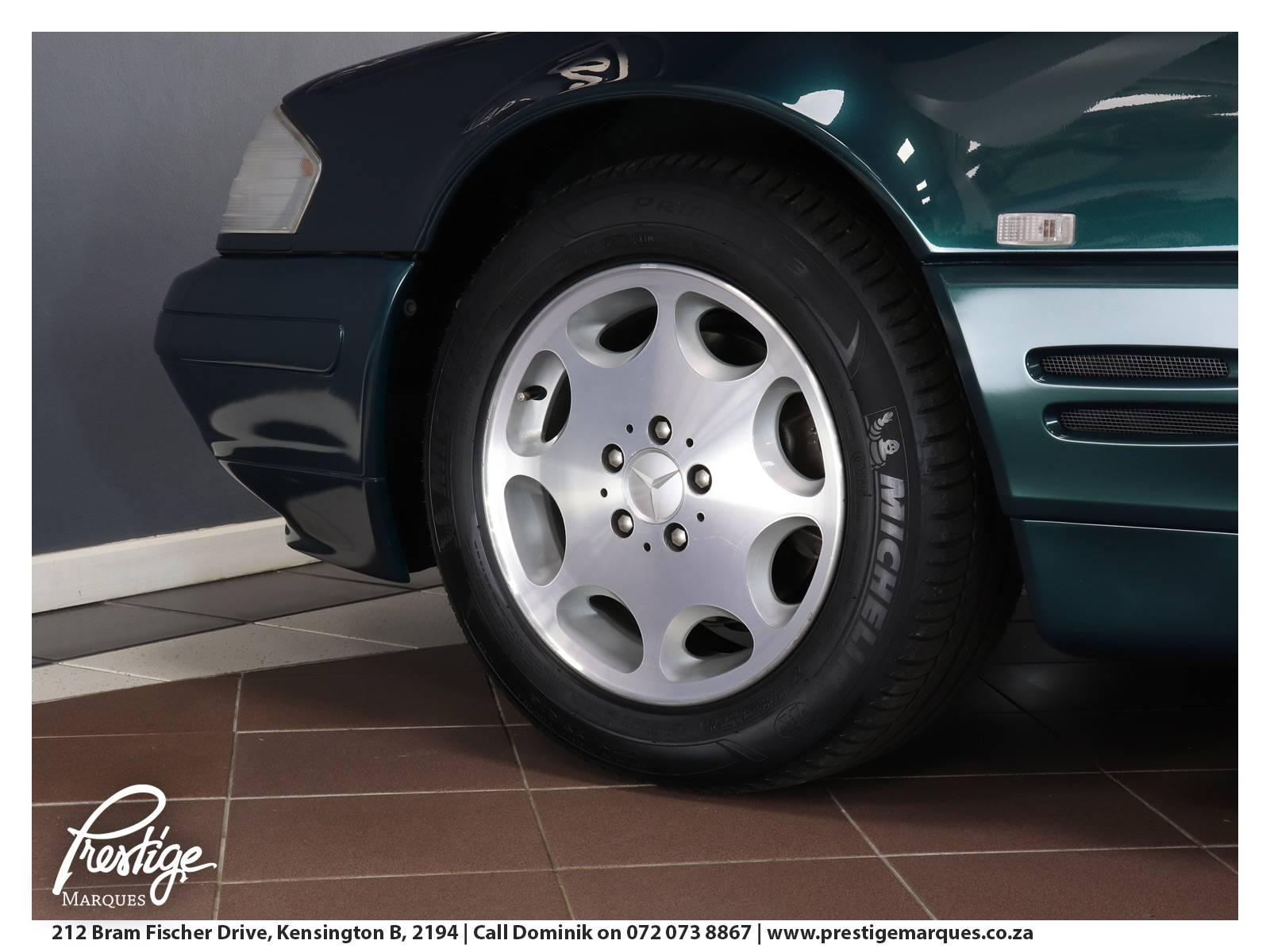 1998-Mercedes-Benz-SL-320-Prestige-Marques-Randburg-Sandton-12