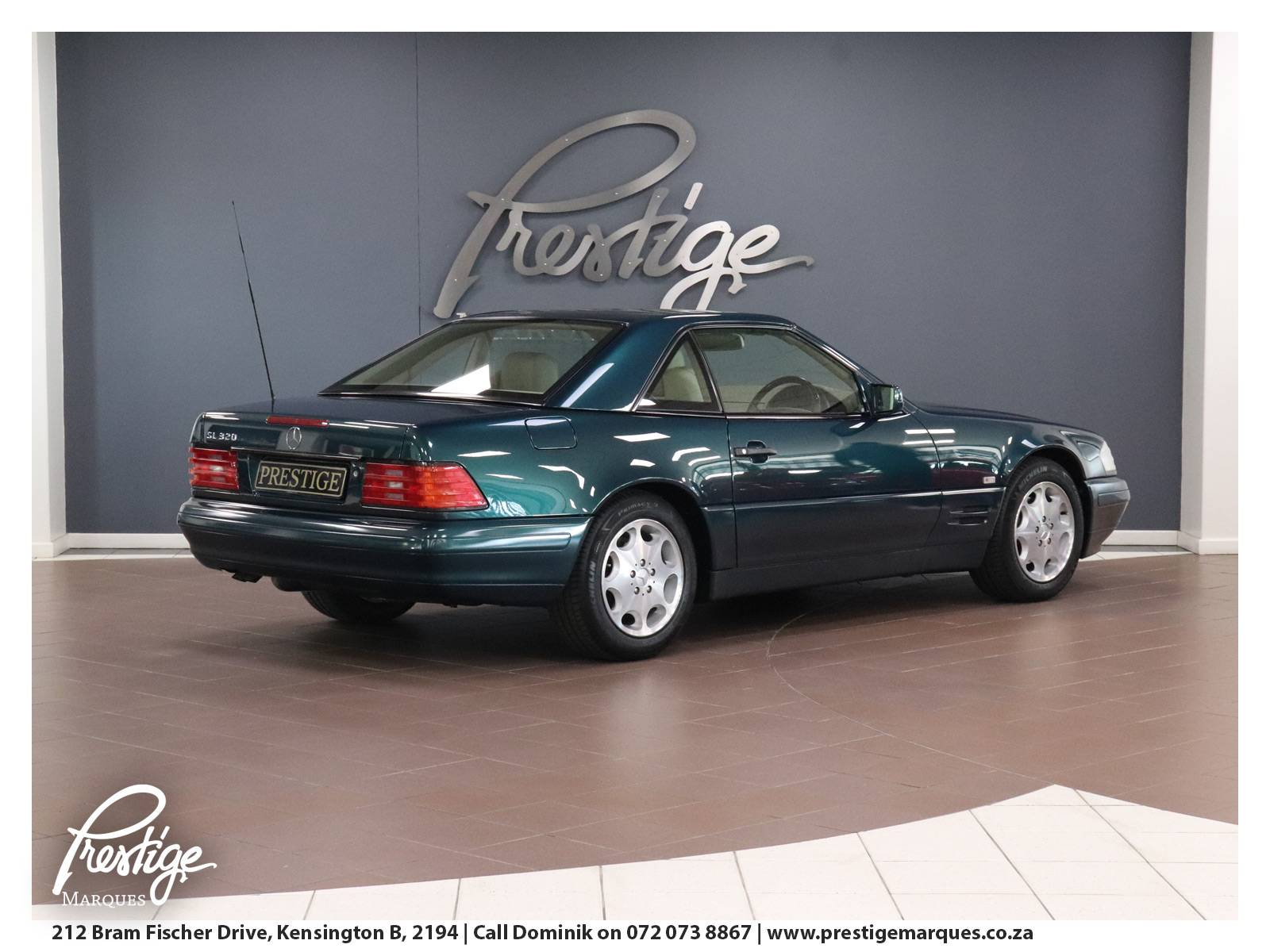 1998-Mercedes-Benz-SL-320-Prestige-Marques-Randburg-Sandton-3