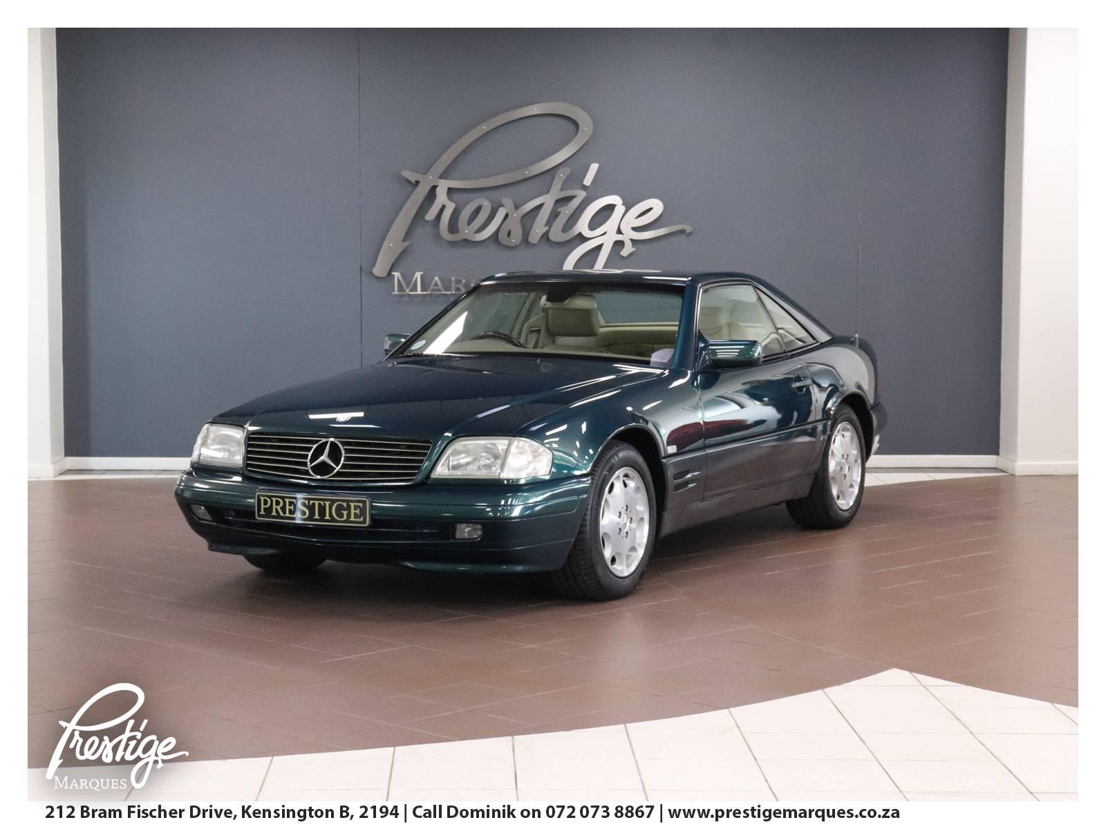 1998-Mercedes-Benz-SL-320-Prestige-Marques-Randburg-Sandton-8