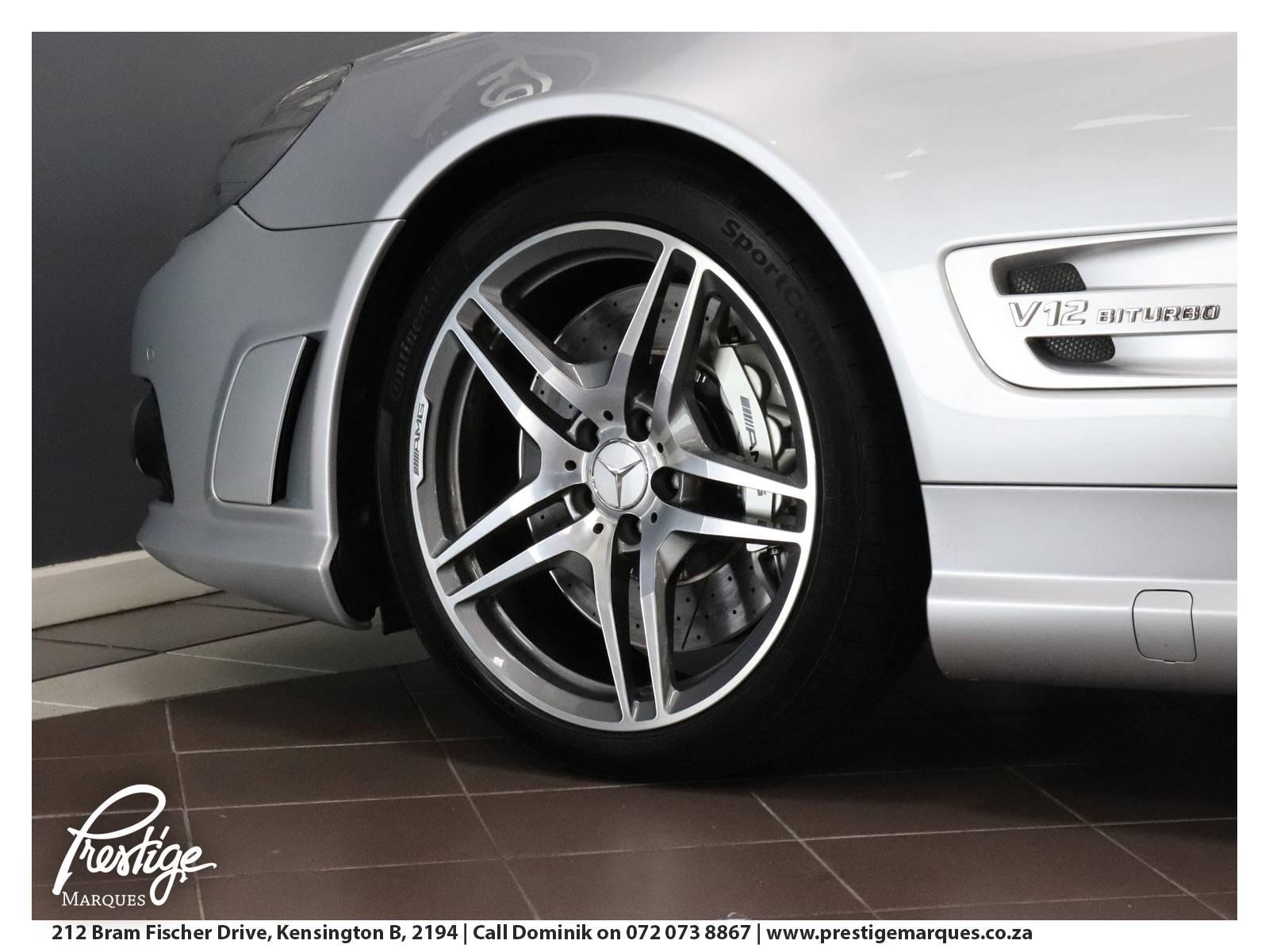 2008-Mercedes Benz-SL Cab-Silver-Prestige-Marques-Randburg-Sandton-20