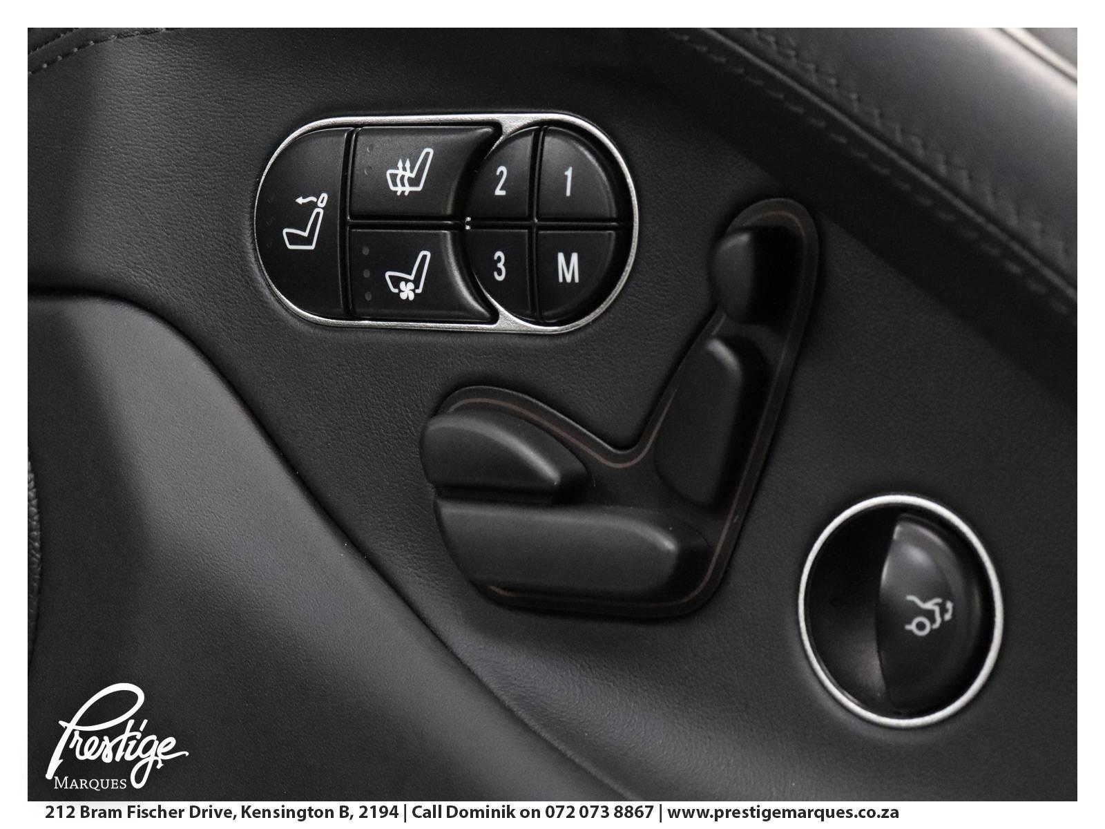 2008-Mercedes Benz-SL Cab-Silver-Prestige-Marques-Randburg-Sandton-23