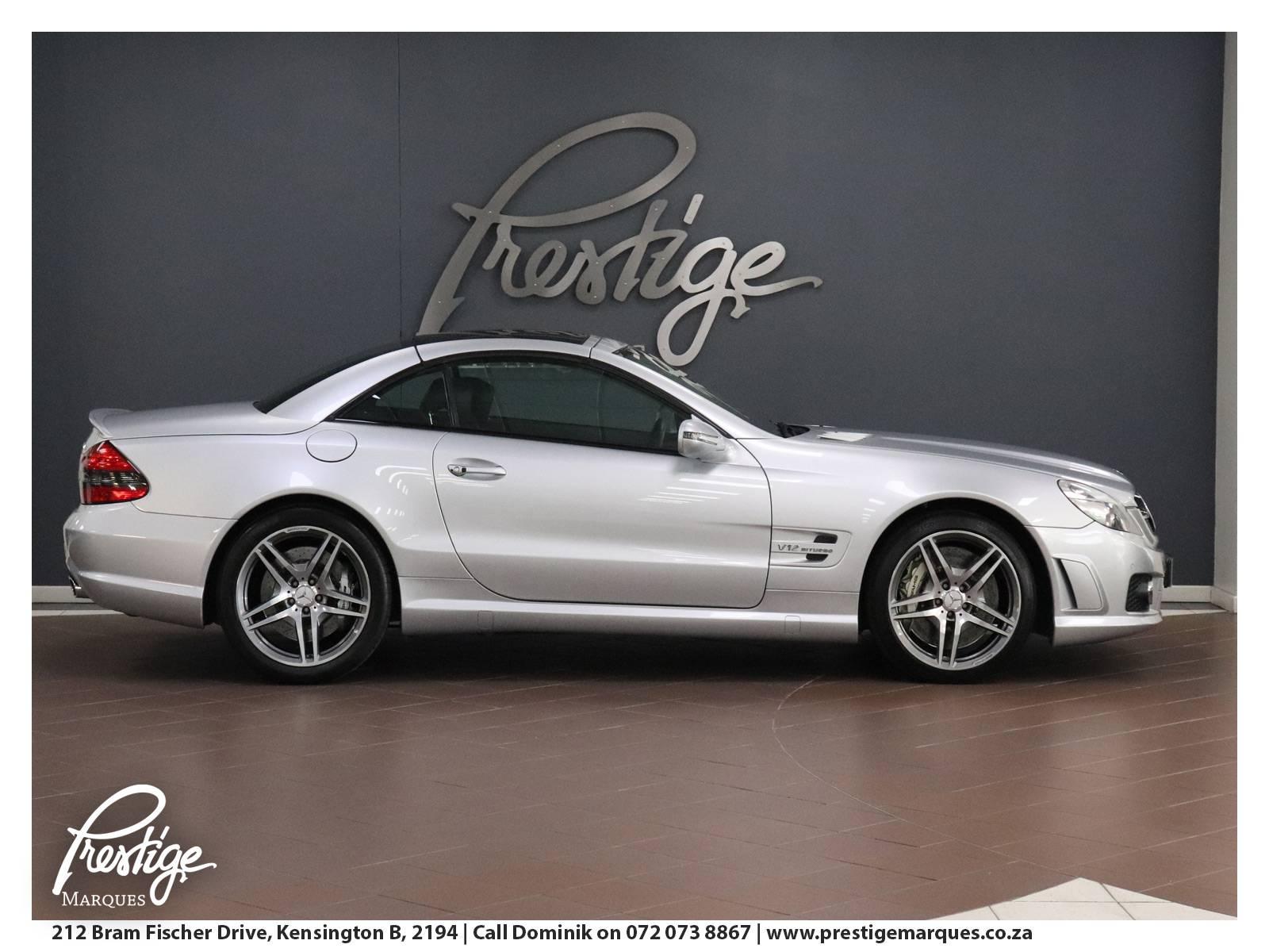 2008-Mercedes Benz-SL Cab-Silver-Prestige-Marques-Randburg-Sandton-4