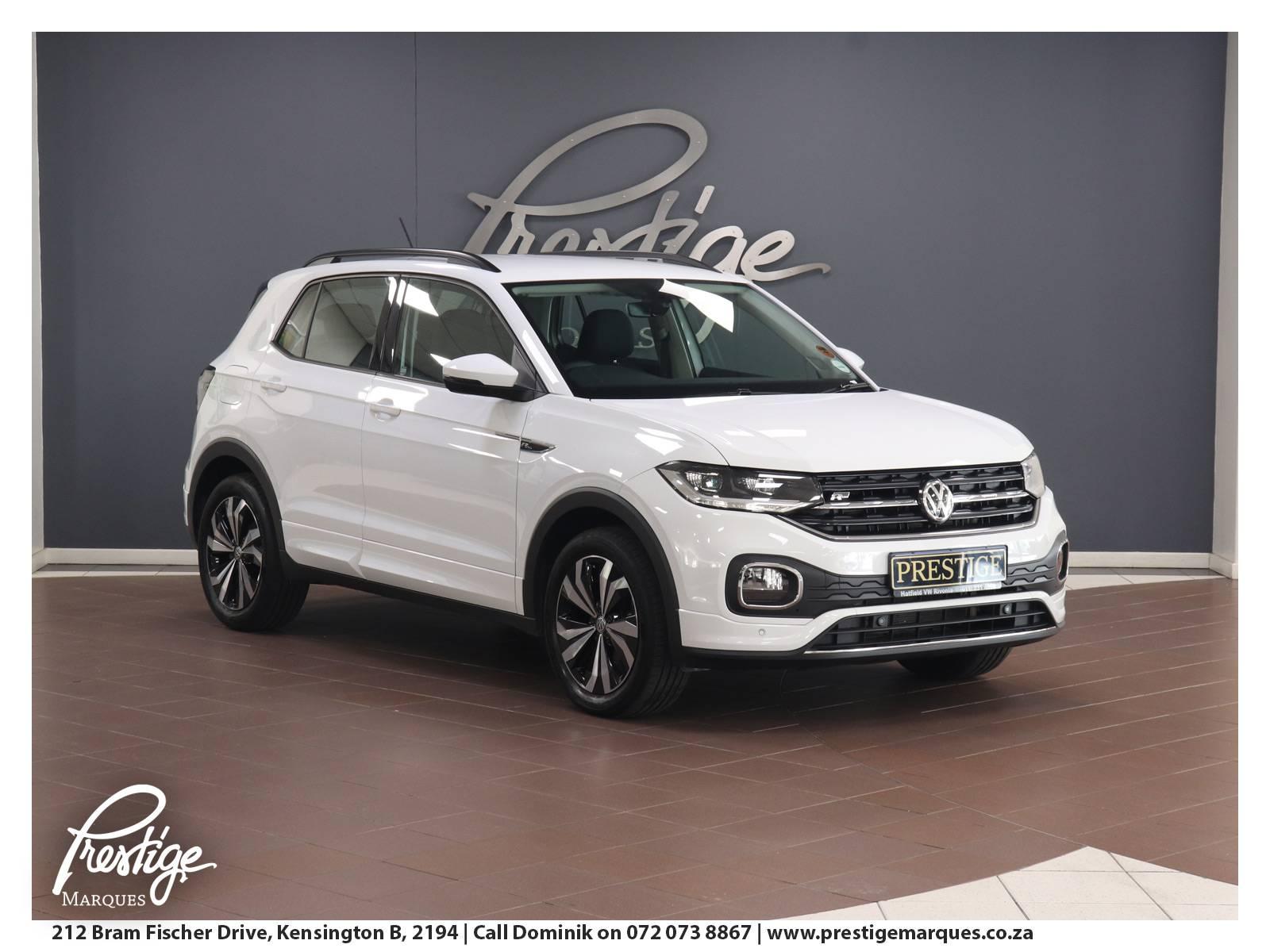 2019-Volkswagen-T-Cross-Prestige-Marques-Randburg-Sandton-1