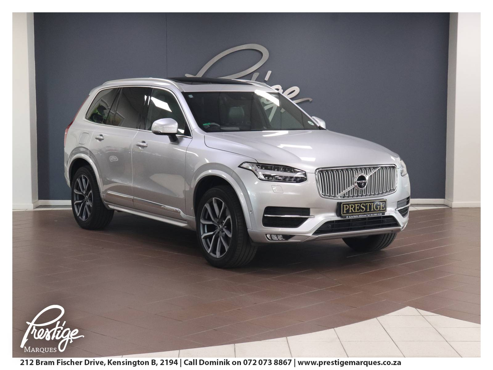 Volvo-XC90-D5-Inscription-Prestige-Marques-Randburg-Sandton-1