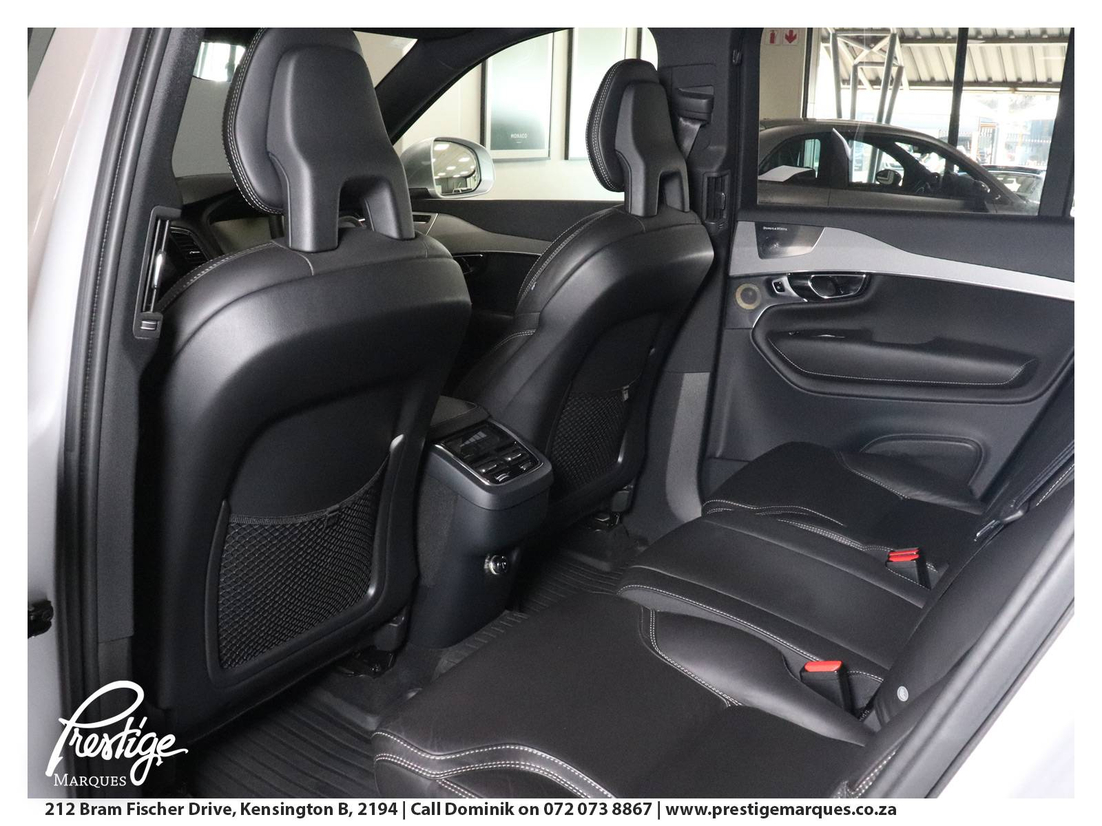 Volvo-XC90-D5-Inscription-Prestige-Marques-Randburg-Sandton-14