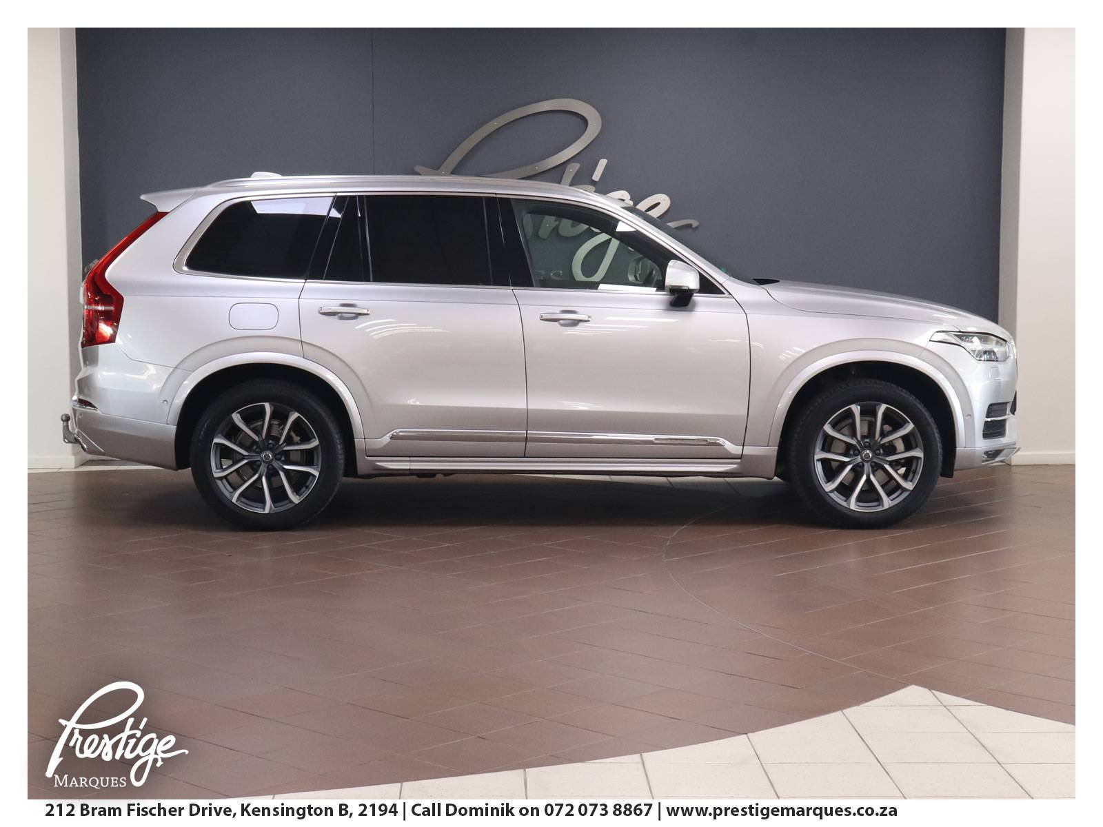 Volvo-XC90-D5-Inscription-Prestige-Marques-Randburg-Sandton-2