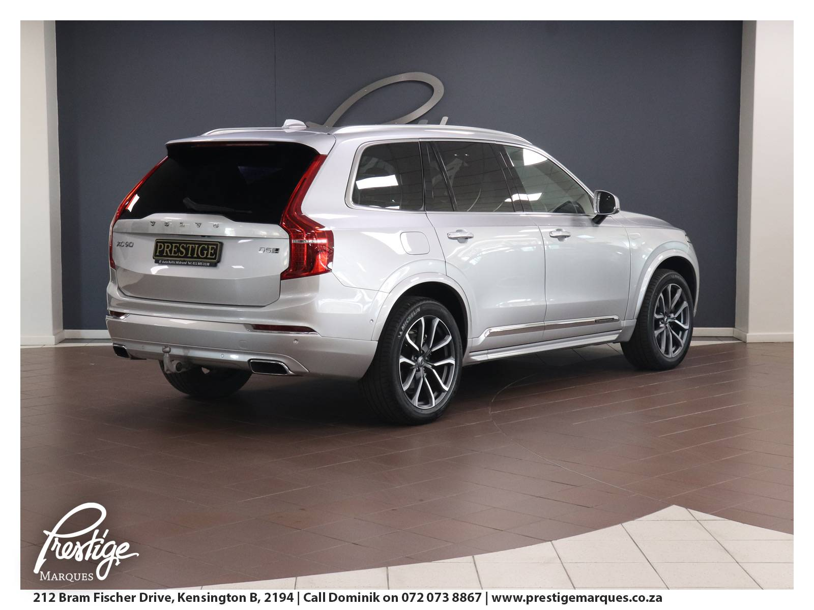Volvo-XC90-D5-Inscription-Prestige-Marques-Randburg-Sandton-3