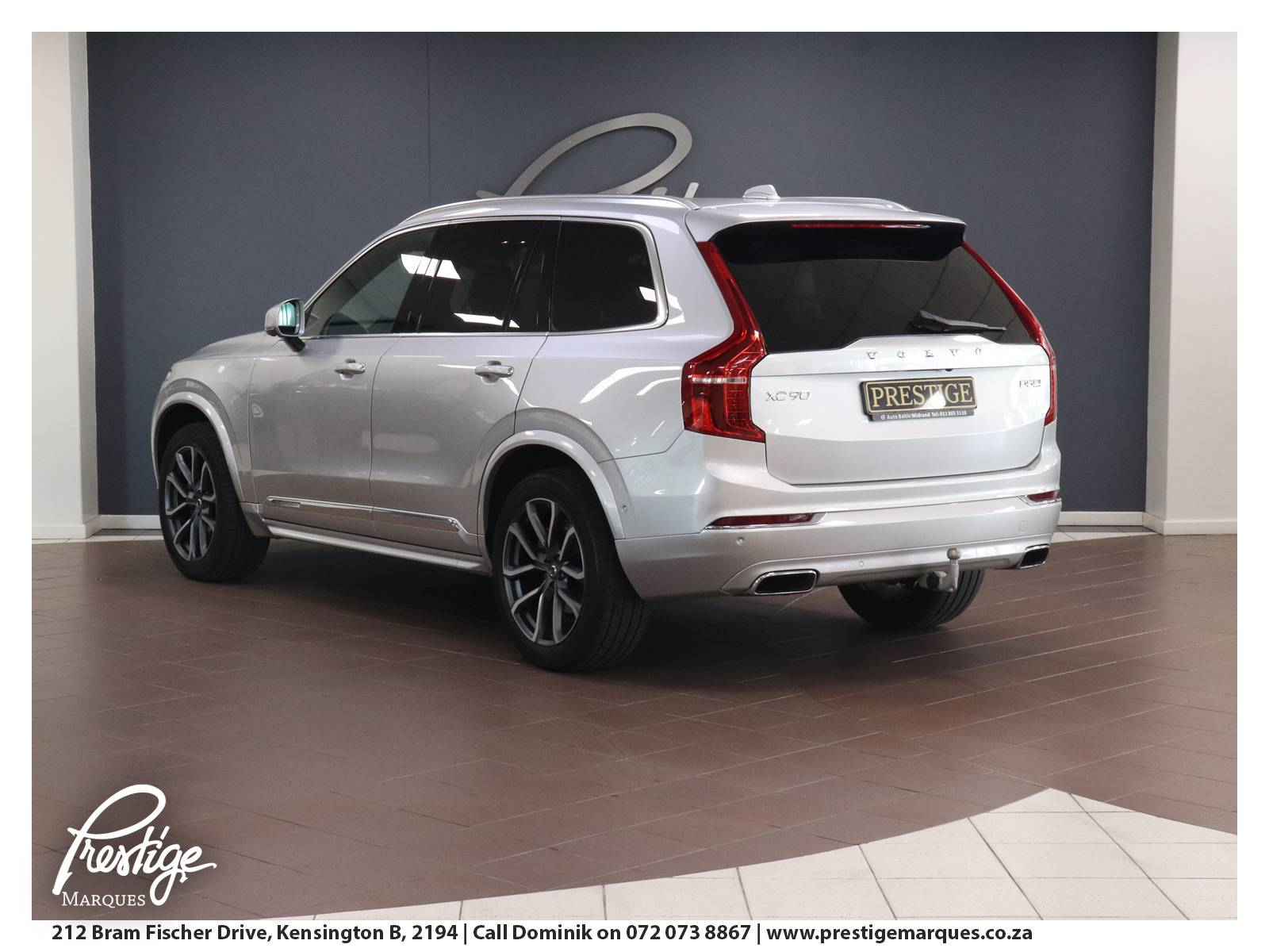 Volvo-XC90-D5-Inscription-Prestige-Marques-Randburg-Sandton-4
