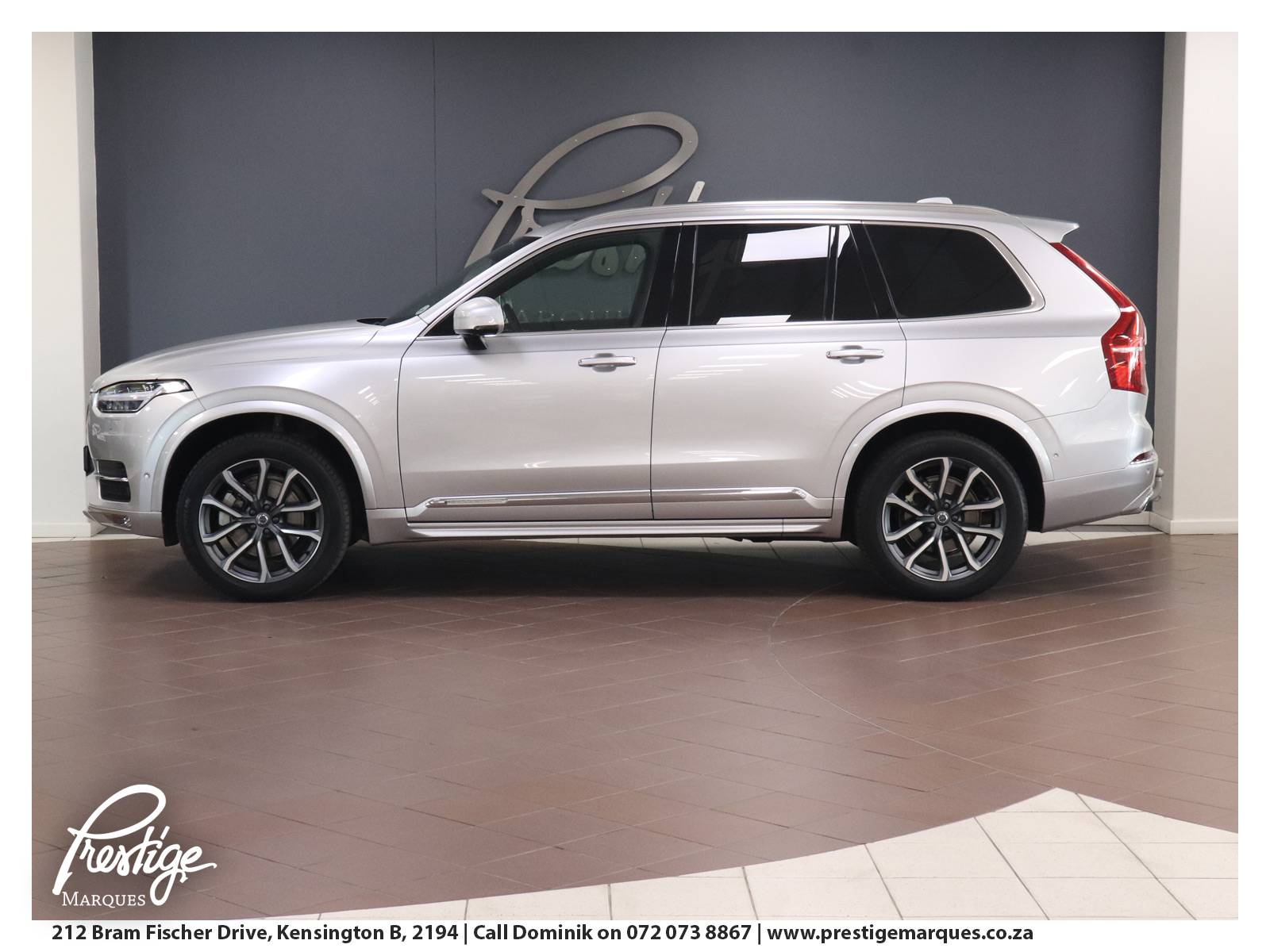 Volvo-XC90-D5-Inscription-Prestige-Marques-Randburg-Sandton-5