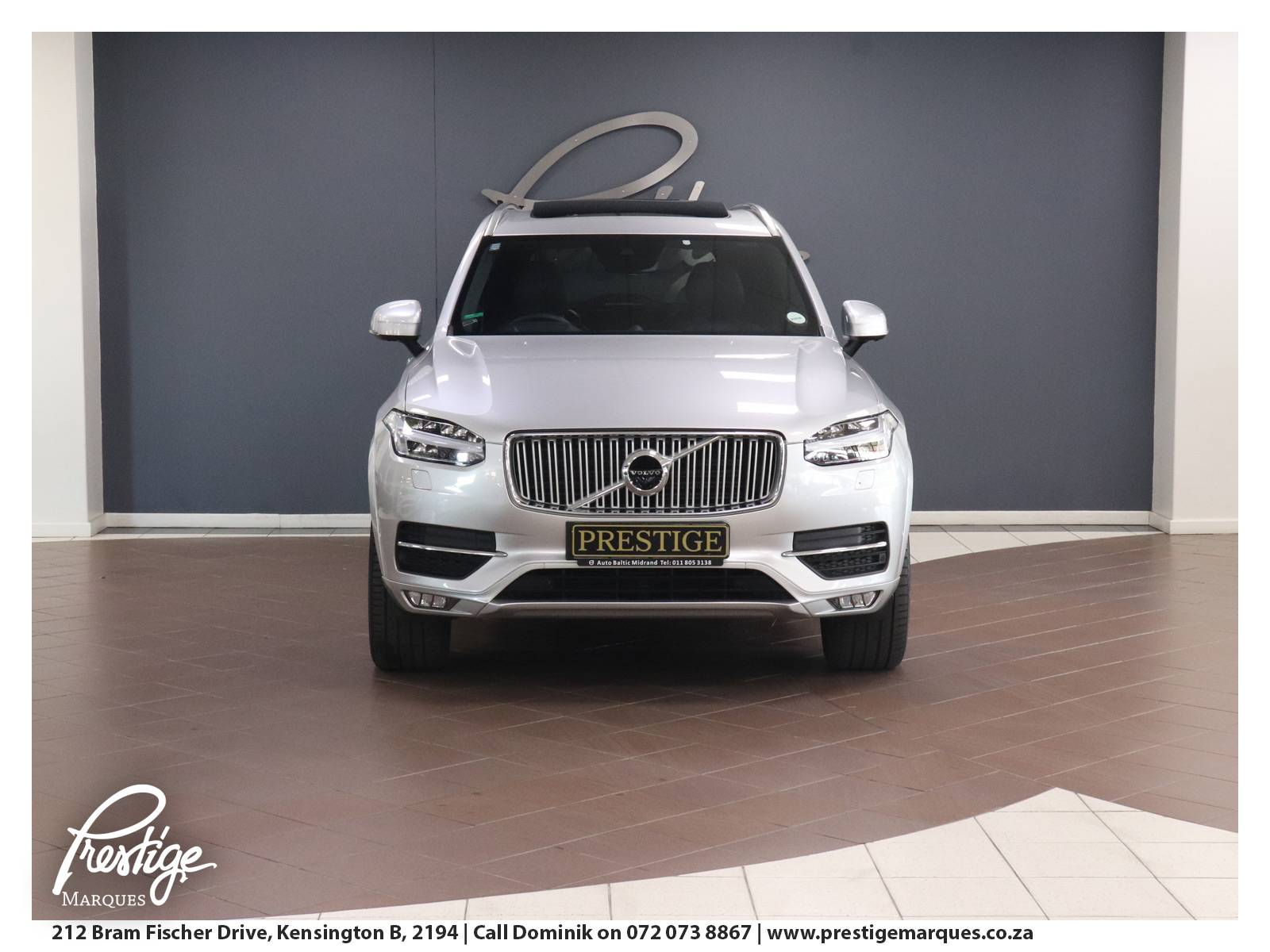 Volvo-XC90-D5-Inscription-Prestige-Marques-Randburg-Sandton-7