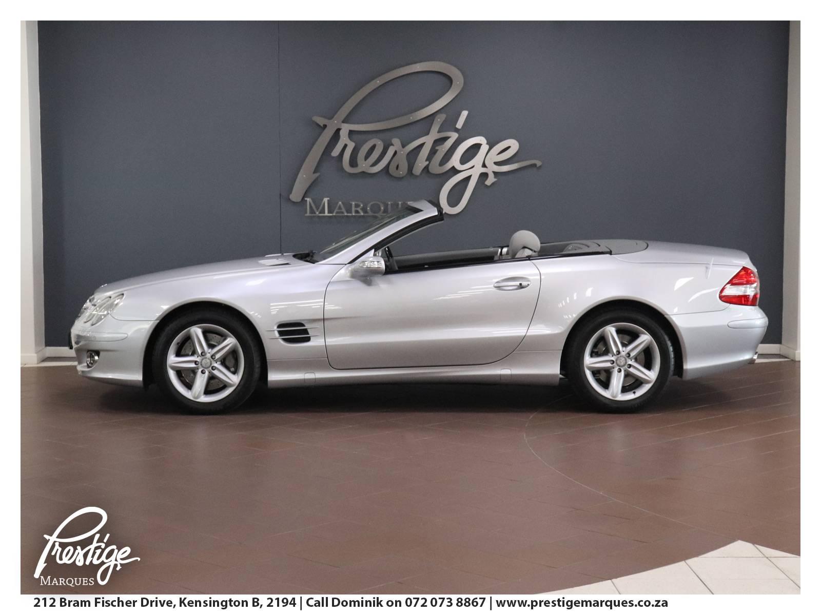 2007-Mercedes-benz-sl500-203-facelift-Prestige-Marques-Randburg-Sandton-10