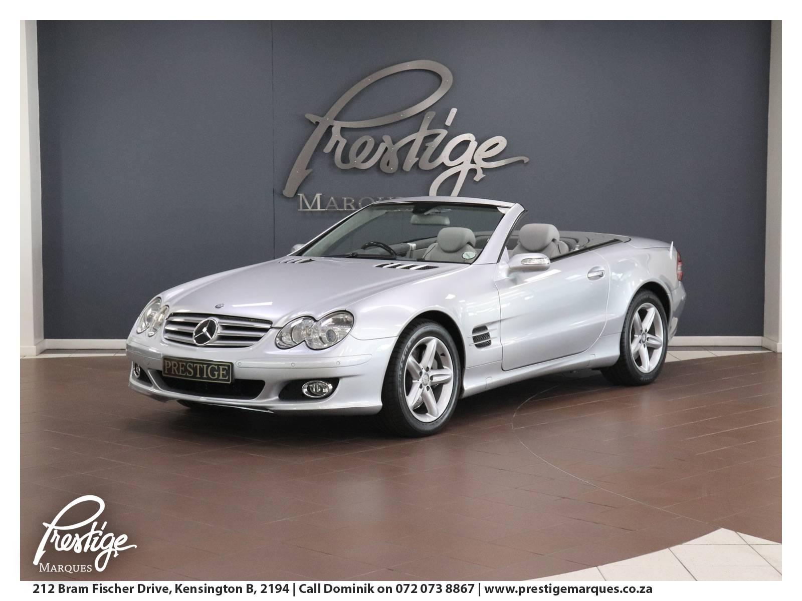 2007-Mercedes-benz-sl500-203-facelift-Prestige-Marques-Randburg-Sandton-11