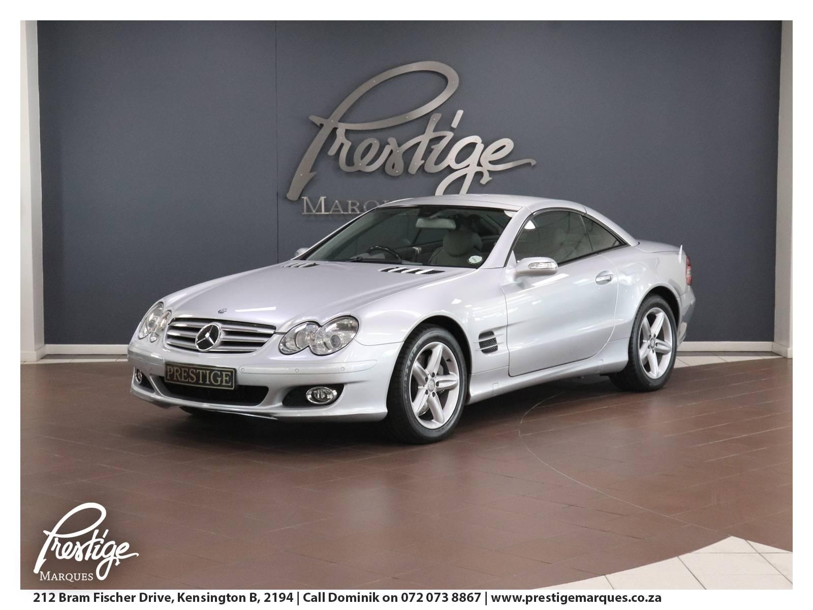 2007-Mercedes-benz-sl500-203-facelift-Prestige-Marques-Randburg-Sandton-12