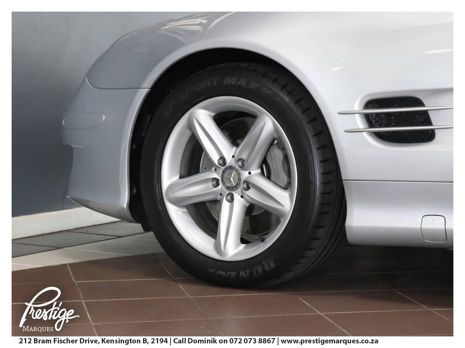 2007-Mercedes-benz-sl500-203-facelift-Prestige-Marques-Randburg-Sandton-15