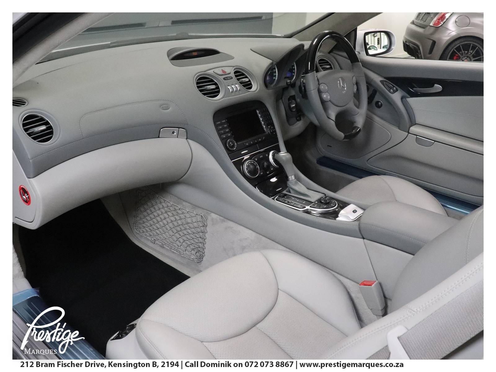 2007-Mercedes-benz-sl500-203-facelift-Prestige-Marques-Randburg-Sandton-17