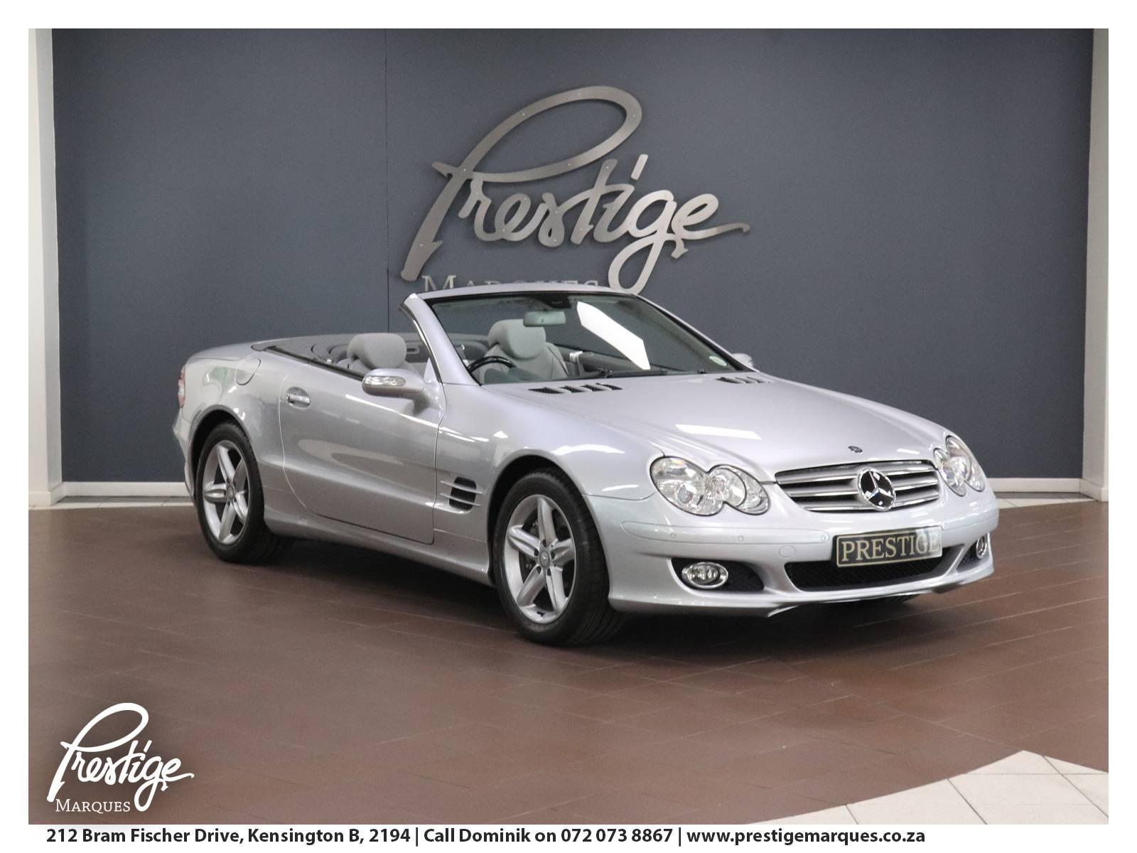 2007-Mercedes-benz-sl500-203-facelift-Prestige-Marques-Randburg-Sandton-2
