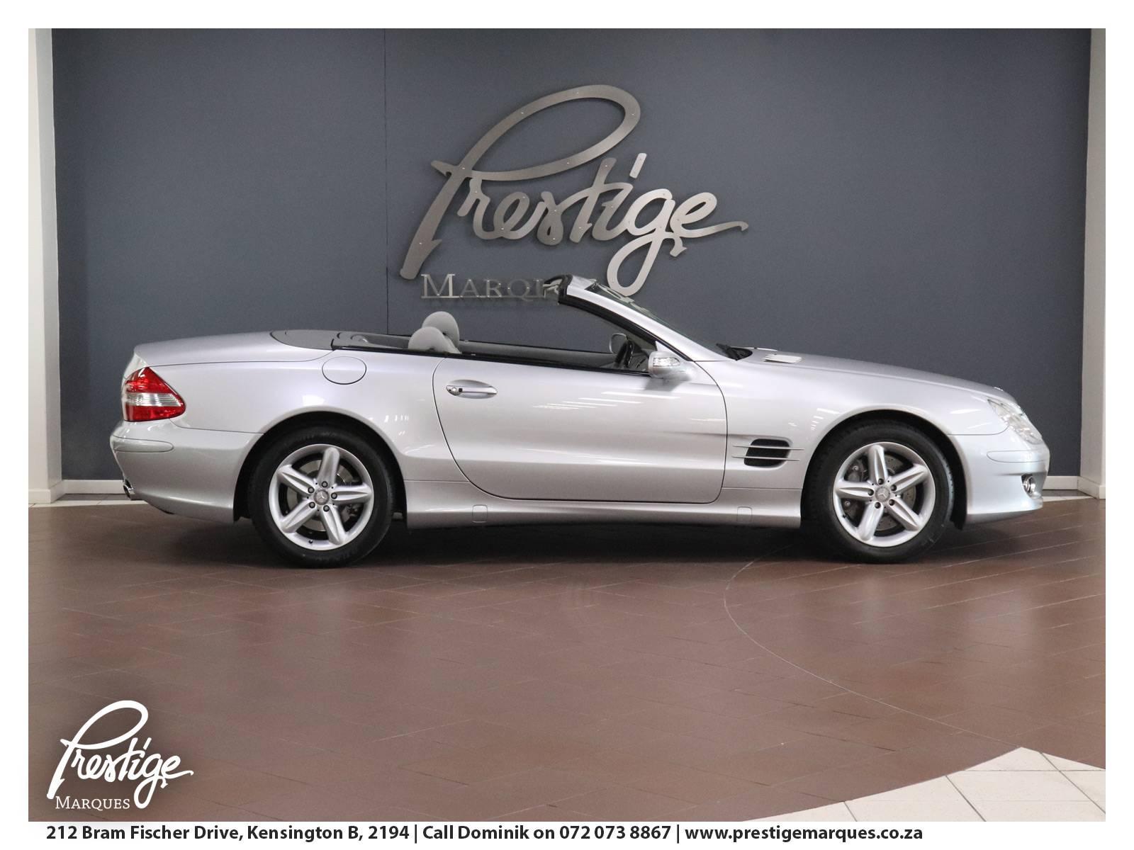 2007-Mercedes-benz-sl500-203-facelift-Prestige-Marques-Randburg-Sandton-3