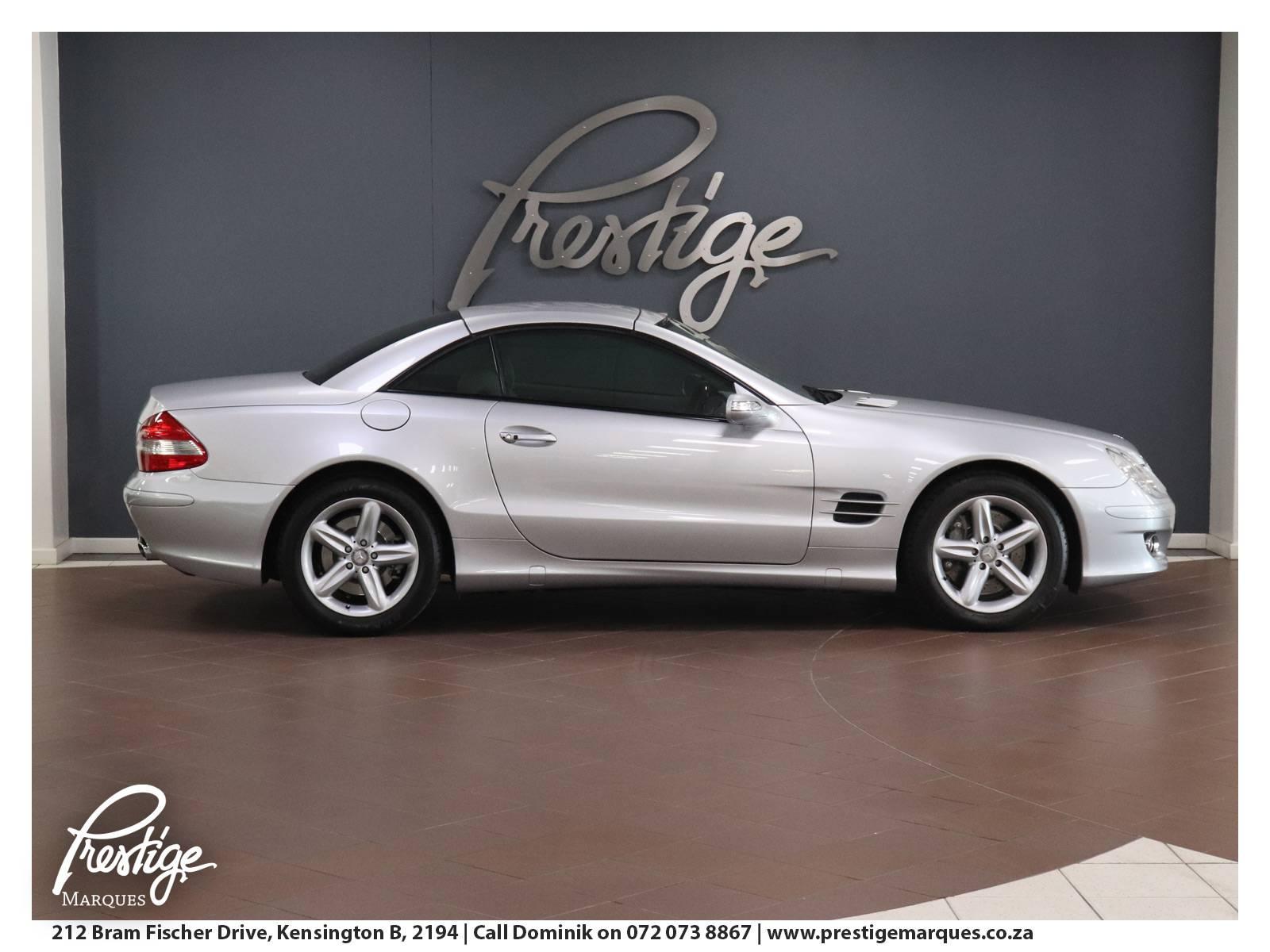 2007-Mercedes-benz-sl500-203-facelift-Prestige-Marques-Randburg-Sandton-4