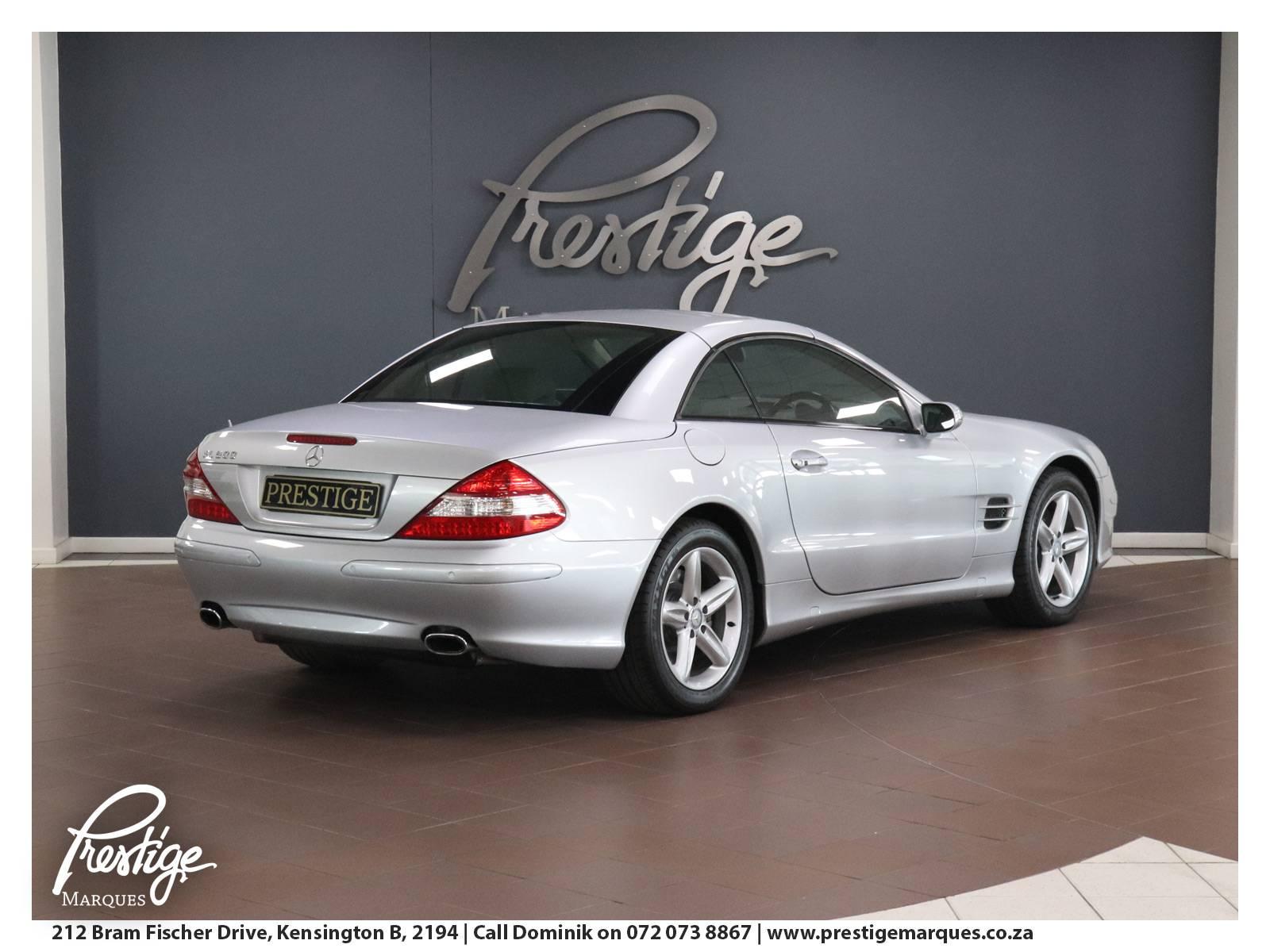 2007-Mercedes-benz-sl500-203-facelift-Prestige-Marques-Randburg-Sandton-5