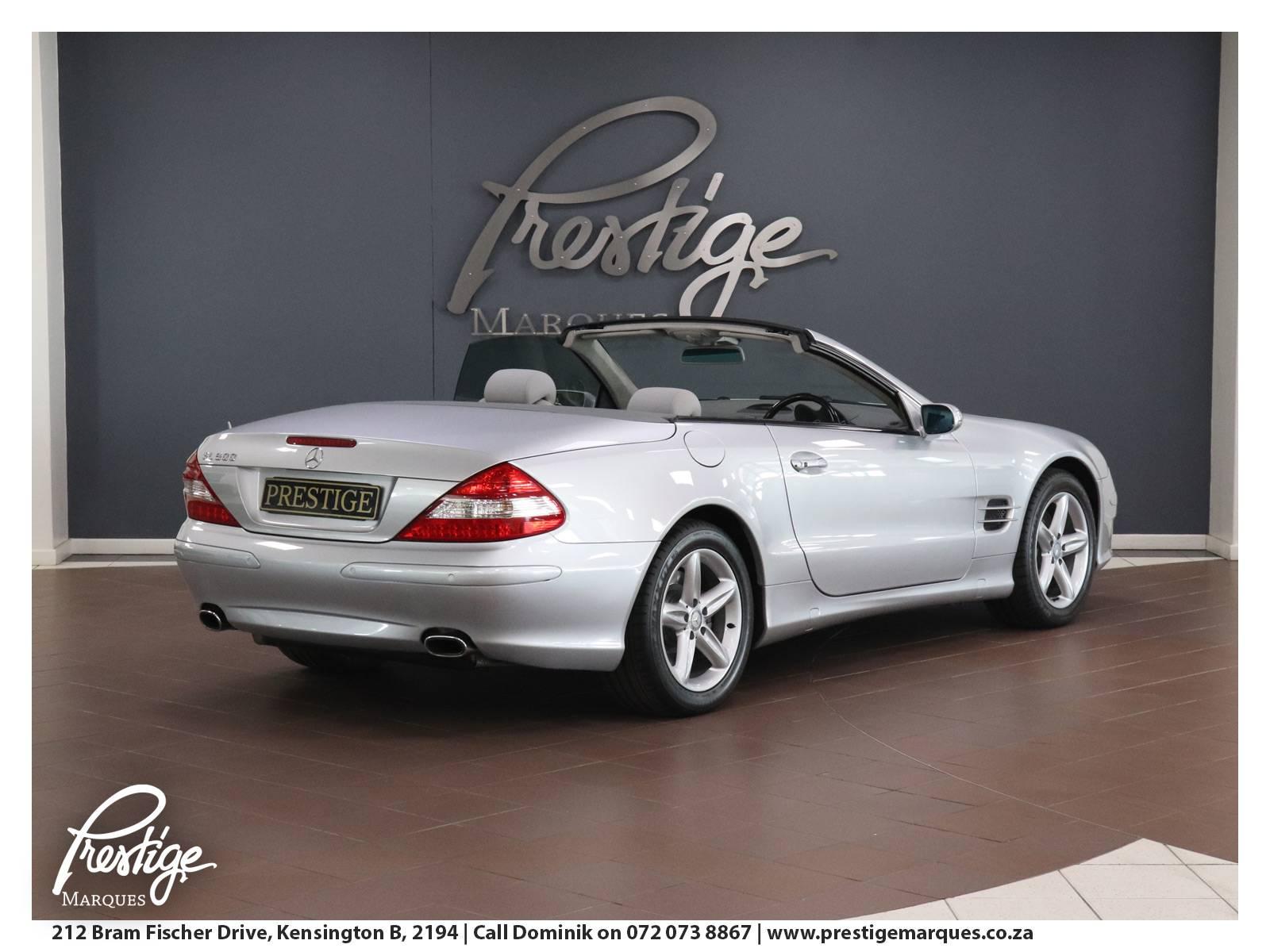 2007-Mercedes-benz-sl500-203-facelift-Prestige-Marques-Randburg-Sandton-6