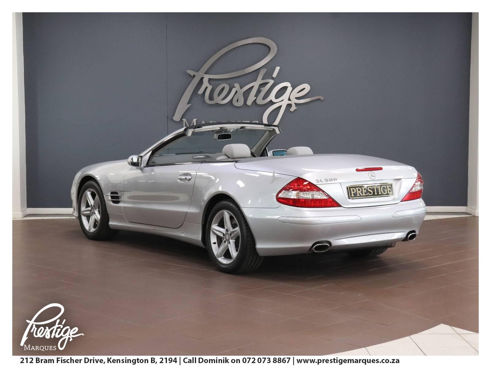 2007-Mercedes-benz-sl500-203-facelift-Prestige-Marques-Randburg-Sandton-7