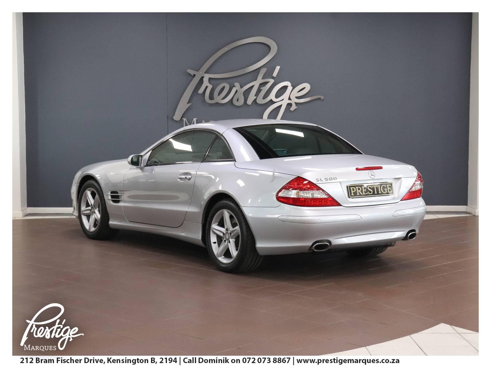 2007-Mercedes-benz-sl500-203-facelift-Prestige-Marques-Randburg-Sandton-8