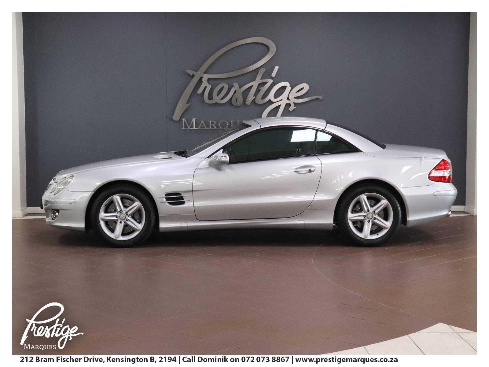 2007-Mercedes-benz-sl500-203-facelift-Prestige-Marques-Randburg-Sandton-9