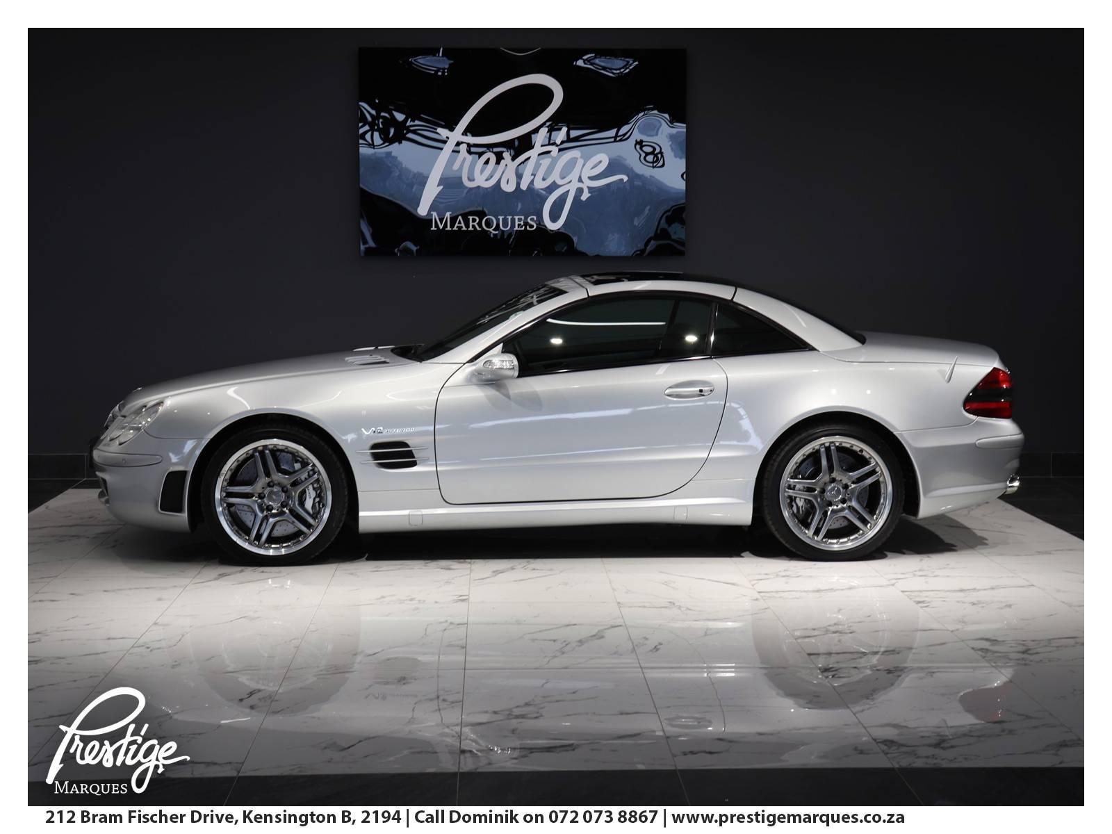 2006-Mercedes-Benz-SL65-AMG-Prestige-Marques-Randburg-Sandton-10