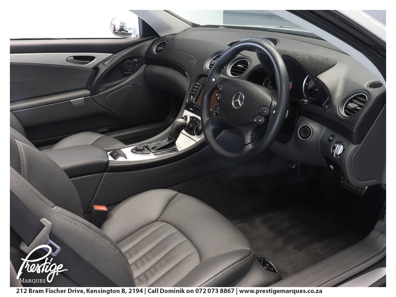 2006-Mercedes-Benz-SL65-AMG-Prestige-Marques-Randburg-Sandton-16