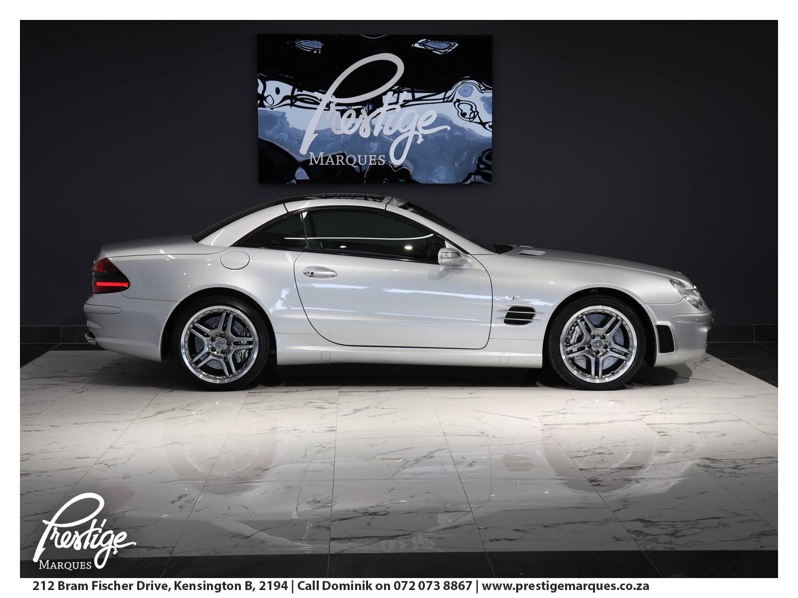2006-Mercedes-Benz-SL65-AMG-Prestige-Marques-Randburg-Sandton-4