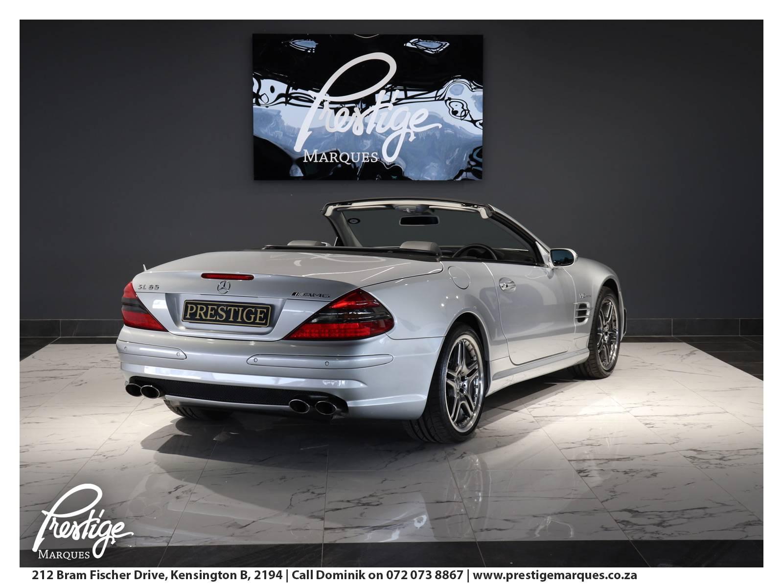 2006-Mercedes-Benz-SL65-AMG-Prestige-Marques-Randburg-Sandton-5