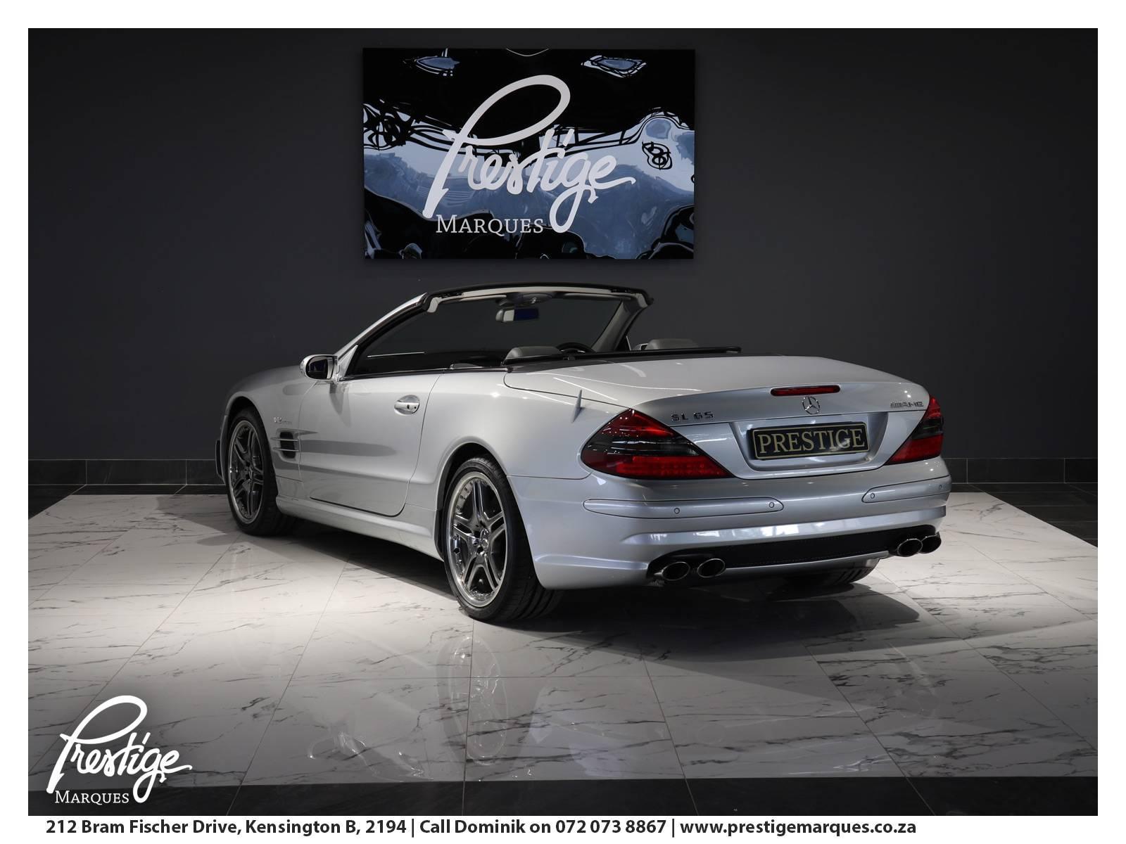 2006-Mercedes-Benz-SL65-AMG-Prestige-Marques-Randburg-Sandton-8