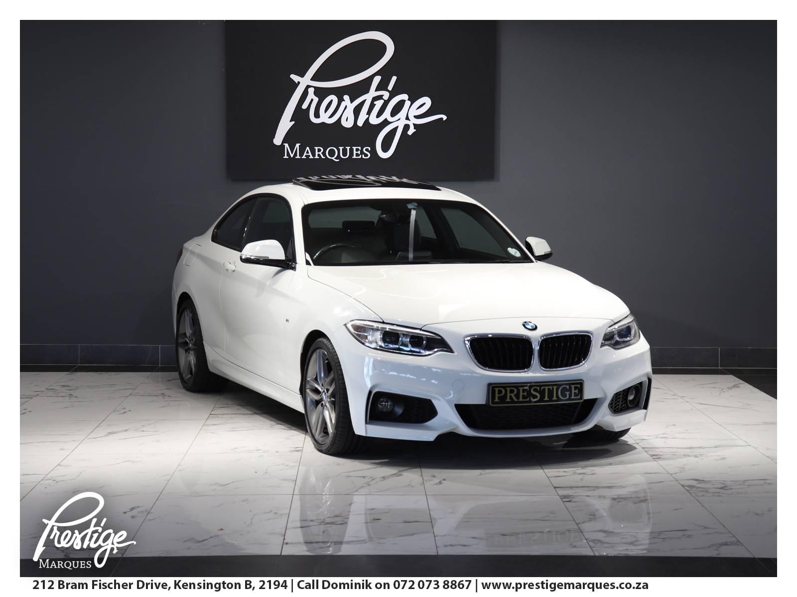 2015_BMW-2 series-220d-Prestige-Marques-Randburg-Sandton-1