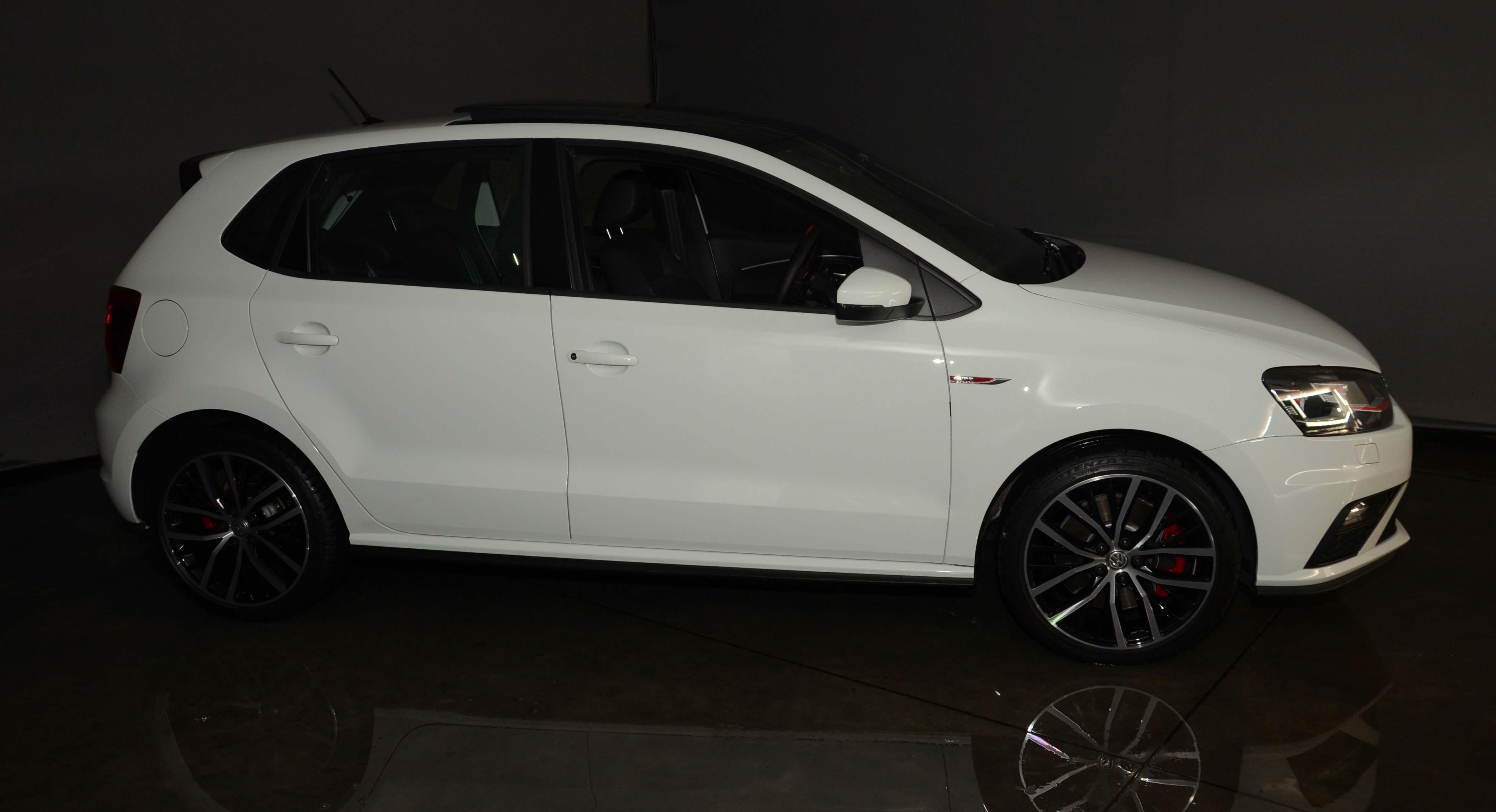 Volkswagen Of The Woodlands >> Volkswagen Polo GTI (DSG) - Prestige Marques