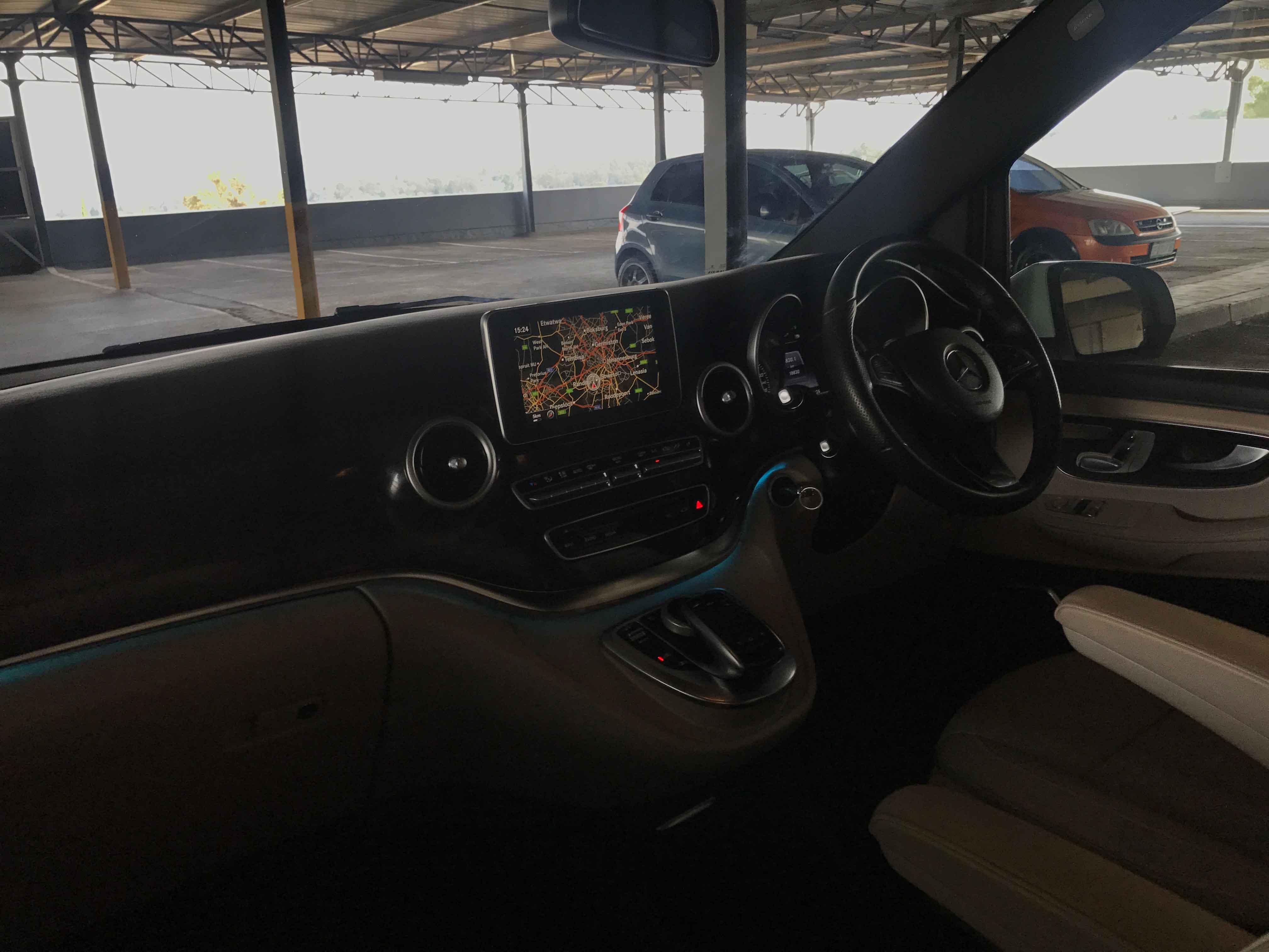 Prestige Marques | Mercedes-Benz V220d | Sandton | Randburg