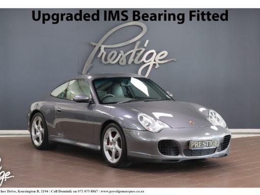 Porsche 911 4S Coupe (996)